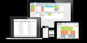 Dienstplan, Zeiterfassung & Urlaubsverwaltung | ShiftJuggler
