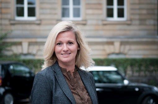 Fachanwältin für Arbeitsrecht Ulrike Badewitz