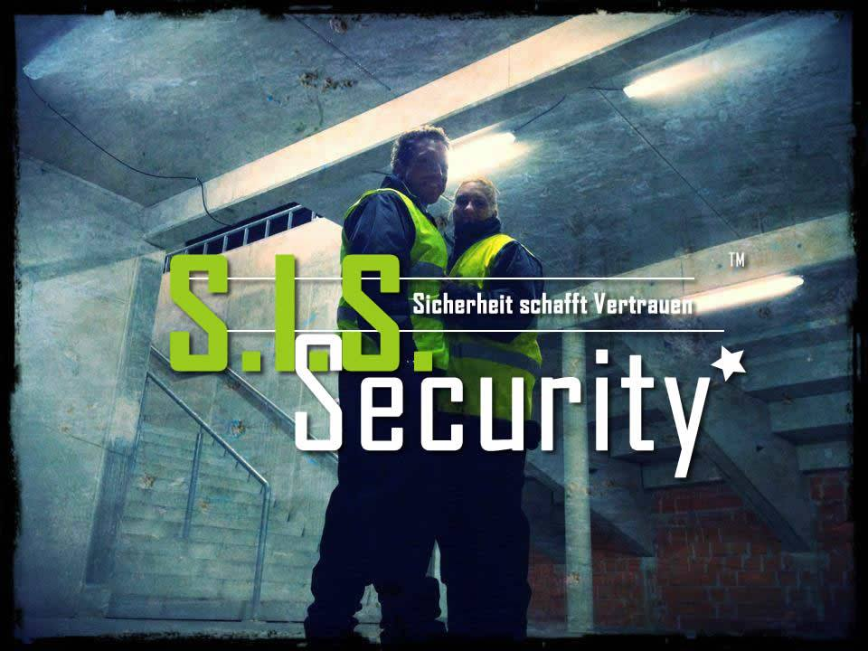 Bild S.I.S.-Security